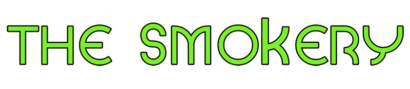 The Smokery logo