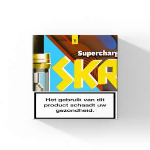 VAPORESSO SKRR CLEAROMIZER - 2ML foto 1